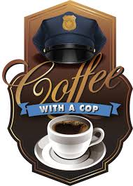 'Coffee with a Cop' community event in Trenton