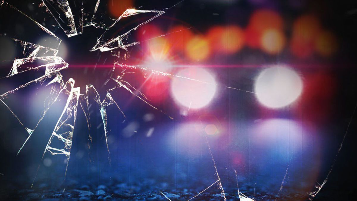 Lathrop officer injured in vehicle crash