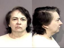 Missouri woman accused of abandoning man's corpse