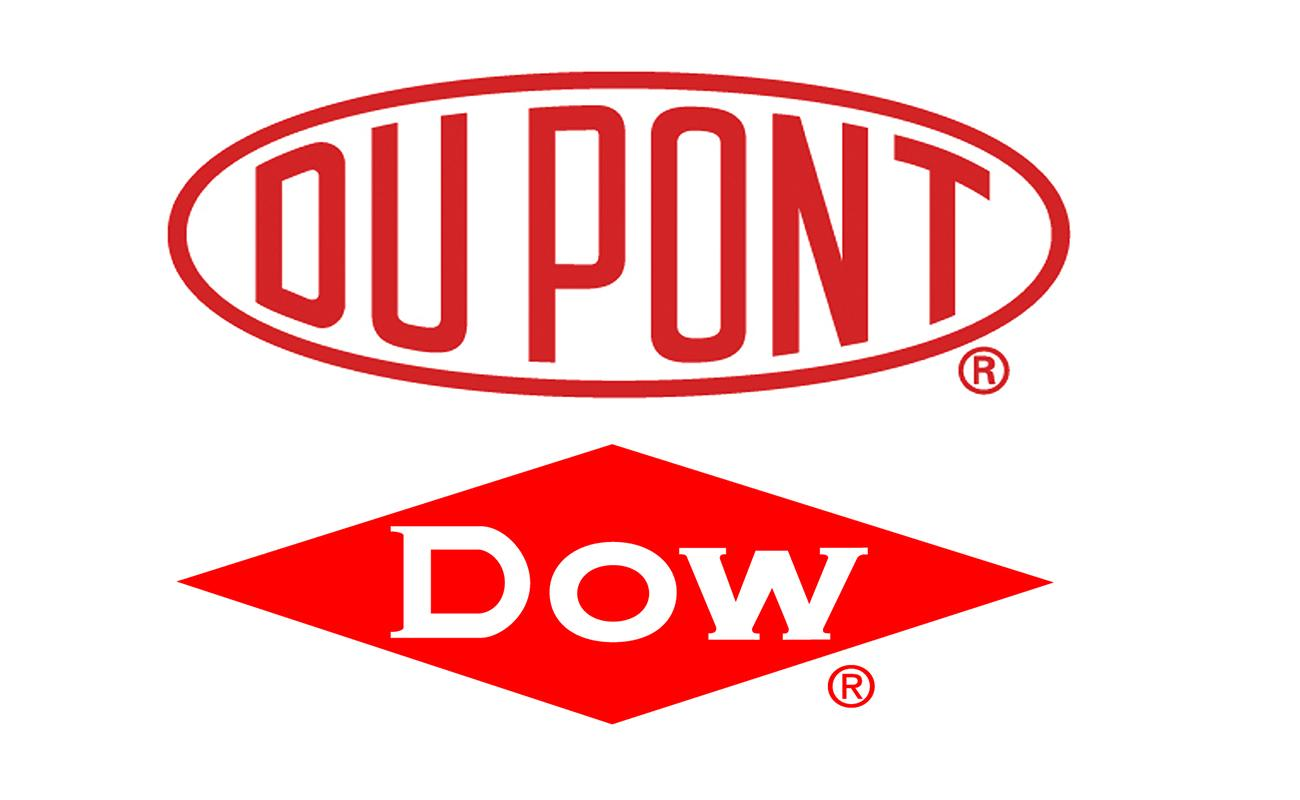 Supporters for Dow-DuPont merger include two former secretaries of agriculture