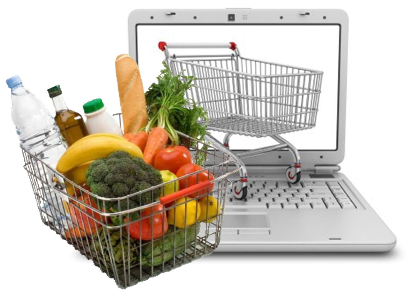 Online grocery shopping to increase this year