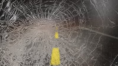 Single vehicle crash in Livingston County injures Dawn teen
