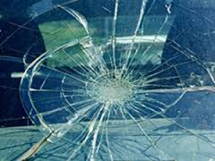 Daviess County crash injures two