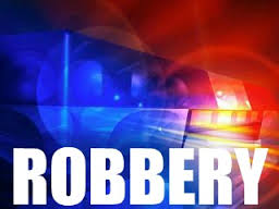 Robberies reported during arranged online meetings with would-be buyers
