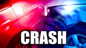 One serious and two moderate injuries in Boone County crash
