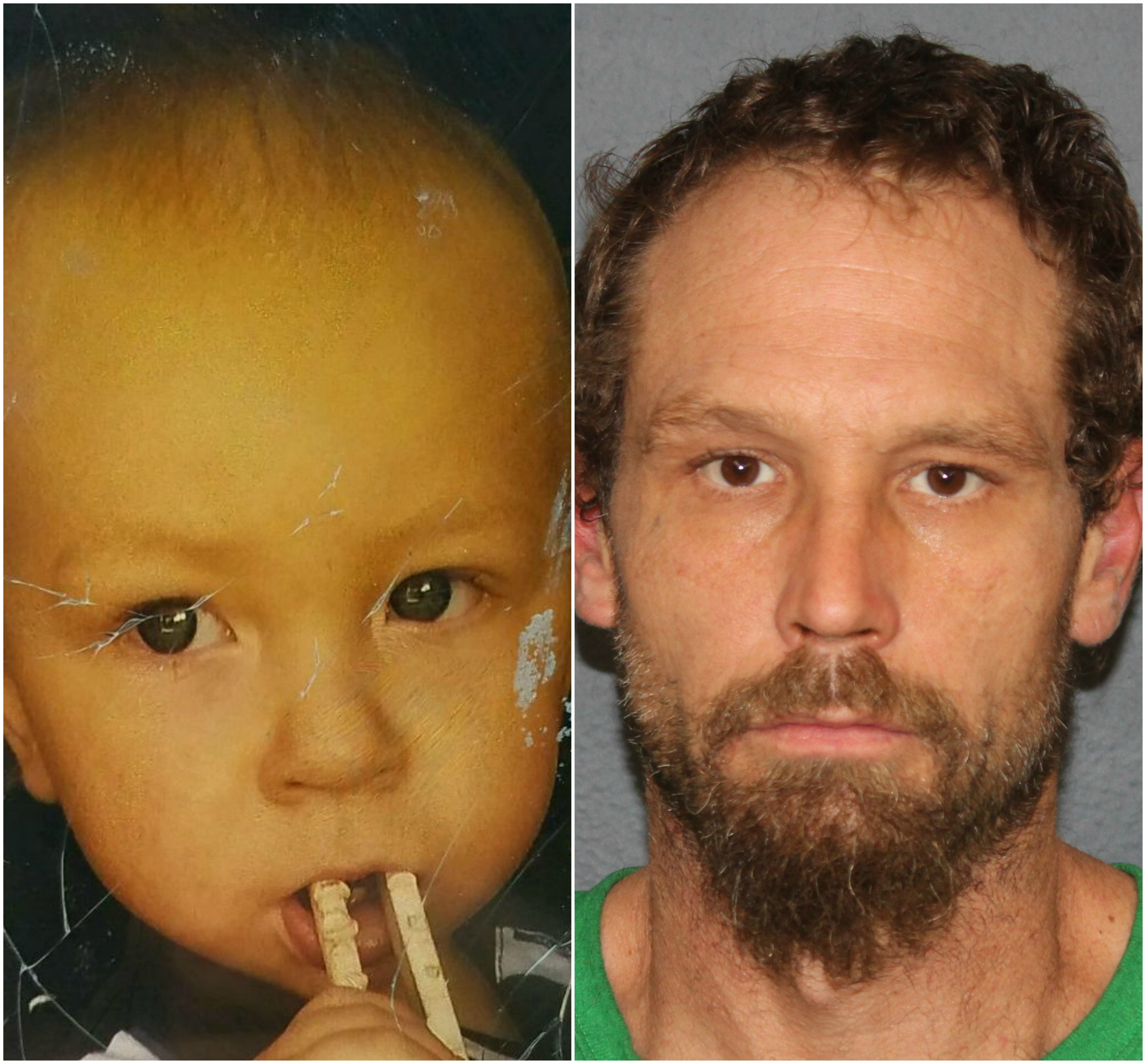 Amber Alert issued for infant taken by convicted felon