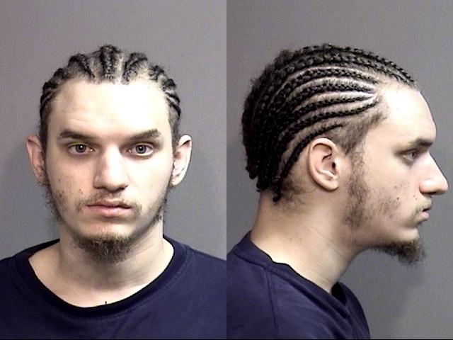 Columbia Man Accused of Conspiring in Kansas City Terror Attack