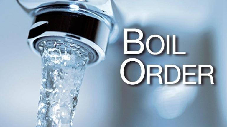 Preemptive announcement of boil order by Fayette officials