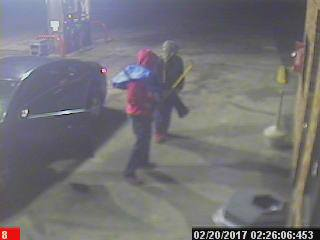 Serial robbers believed to be behind two Ray County break-ins Monday