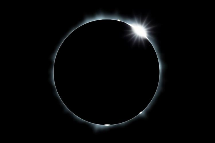 NEWSMAKER — Carrollton Area Economic Alliance hosts coordinating meeting for August's total solar eclipse