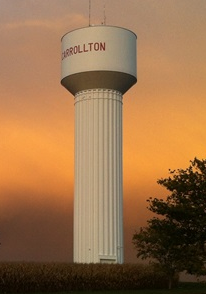 Carrollton aldermen to hear updates from departments