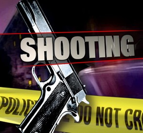 A man was shot in Columbia overnight