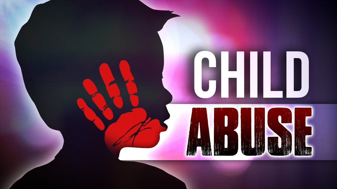 Child abuse charges listed against Salisbury man