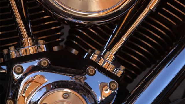 Crash report cites defect as cause of motorcycle crash
