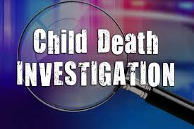 A toddler fell under a car and was killed in a Worth County driveway