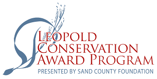 Leopold Conservation Award applications are now being accepted
