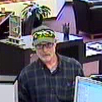 KC FBI confirms bank robbery in Liberty