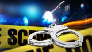 Trenton man arrested for assault charges   KMZU The Farm