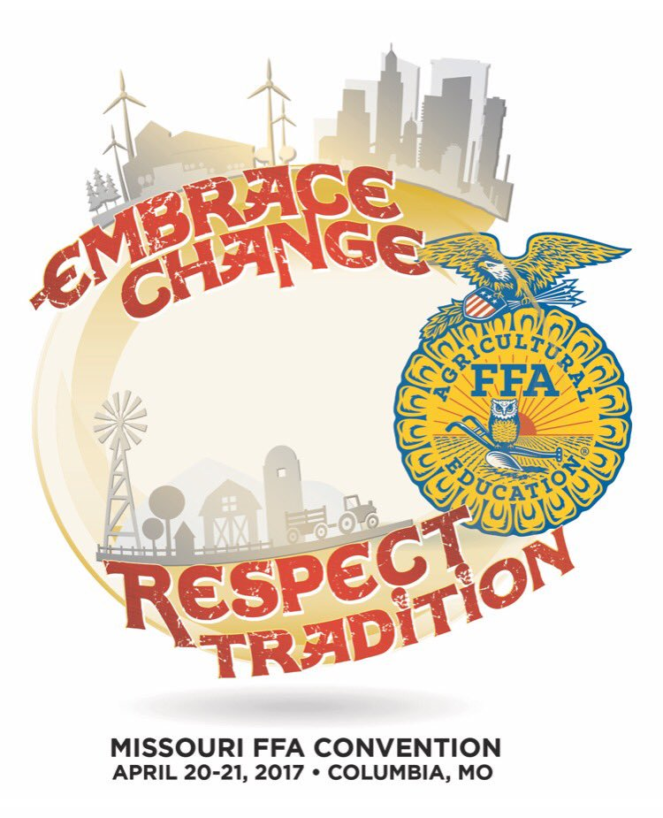 FFA Chapters earn Top Chapter Award, Boonville takes top honors