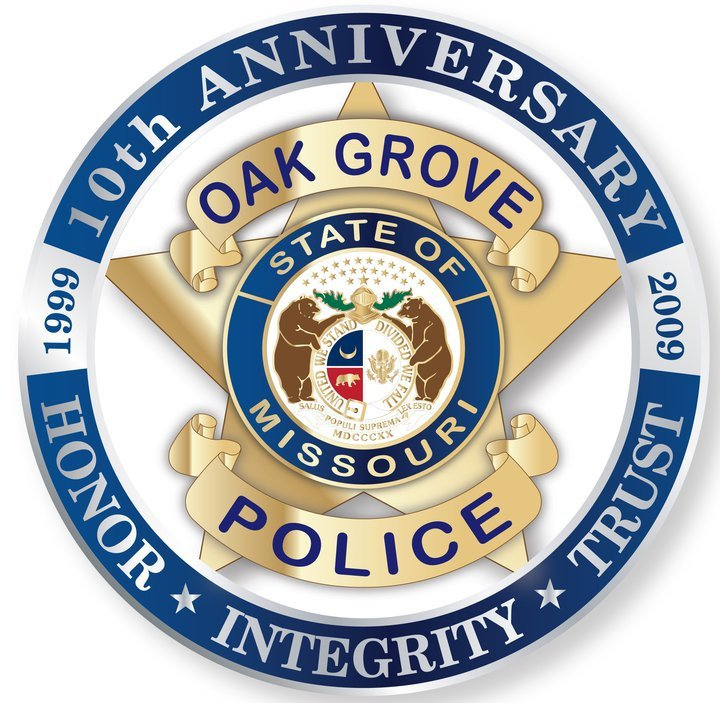 UPDATE — Law enforcement in Oak Grove deescalated a brief standoff