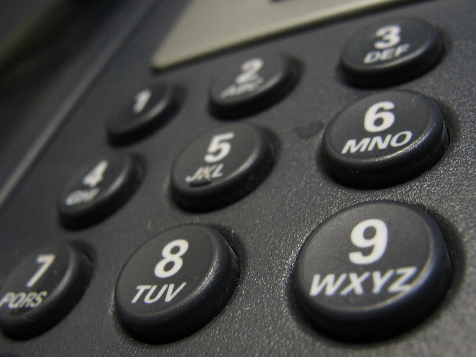 Chillicothe phone scam