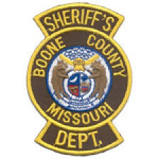 "Boone County Sheriff's Department reportes being ""spoofed"""