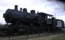 Railroad enthusiasts and their families invited to Marceline this weekend