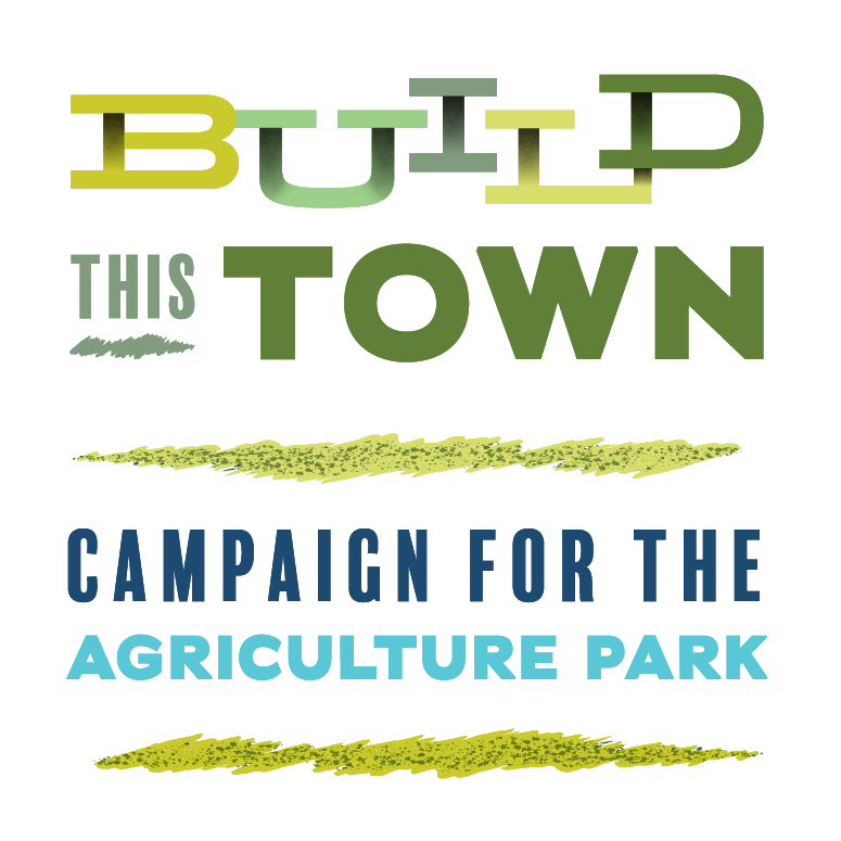 Plans unveiled for agriculture park in Columbia