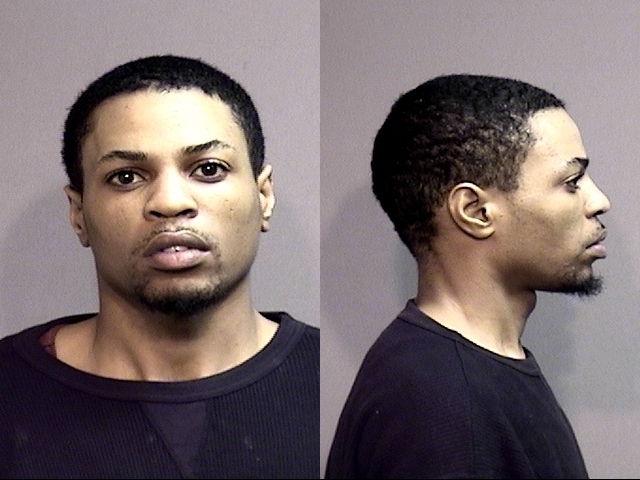 Suspect in Columbia shooting charged for other offenses