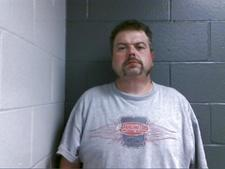 Man arrested on slew of charges in Callaway County Wednesday evening