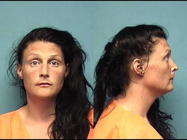 A Jackson County grand jury has indicted an Independence woman