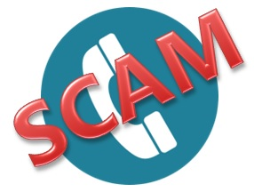 Fraud reportedly part of phone scam in Johnson County