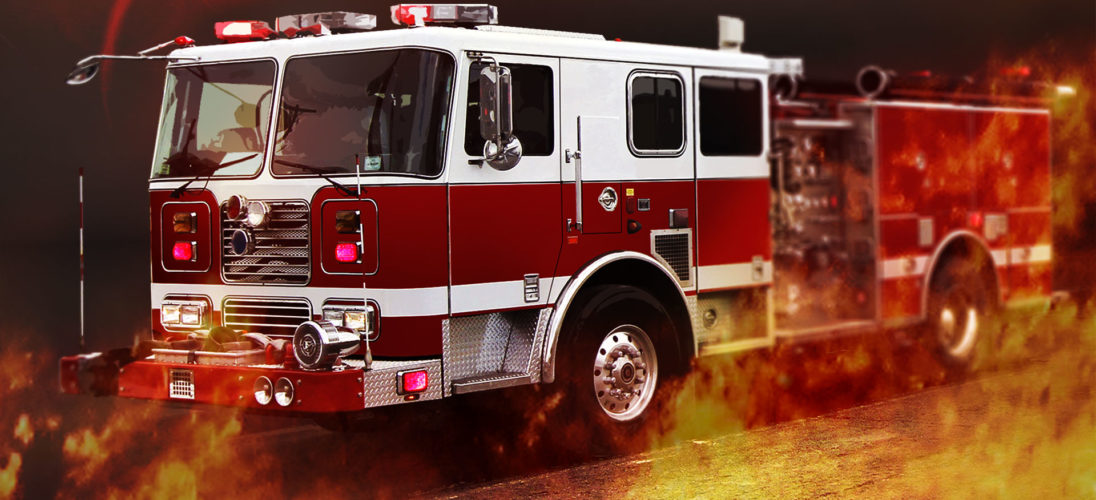 Vehicle fire in Chillicothe extinguished near interchange