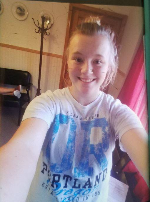 Monroe County Sheriff's Office reports missing teenager