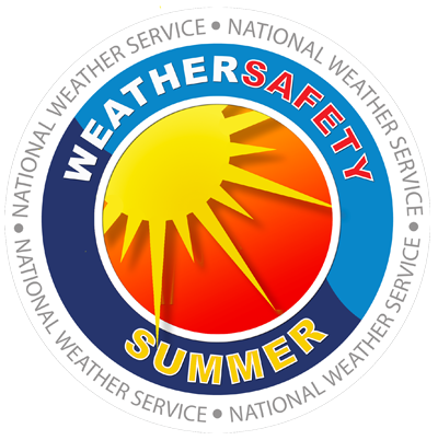 NEWSMAKER — Excessive heat and lighting the focus of Missouri Summer Weather Safety Week 2017