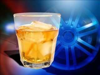 Injured driver cited for intoxication after crash near Sedalia