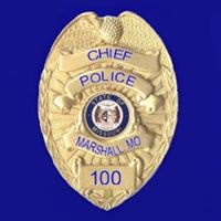 Local business reports stolen items to Marshall police