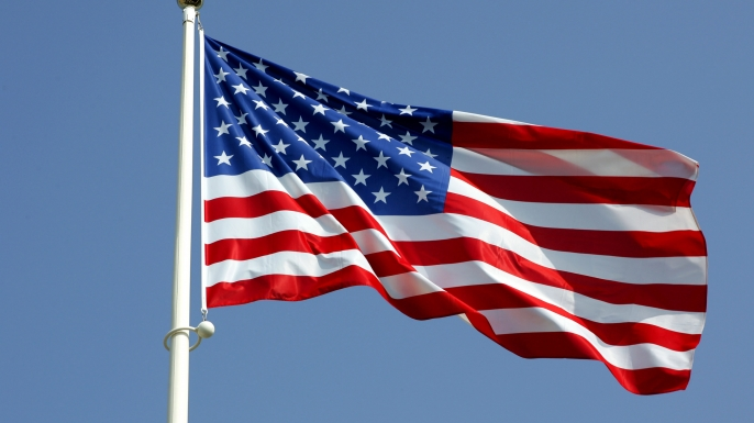 NEWSMAKER — Displaying a flag for the Fourth of July? Brush up on the U.S. Flag Code