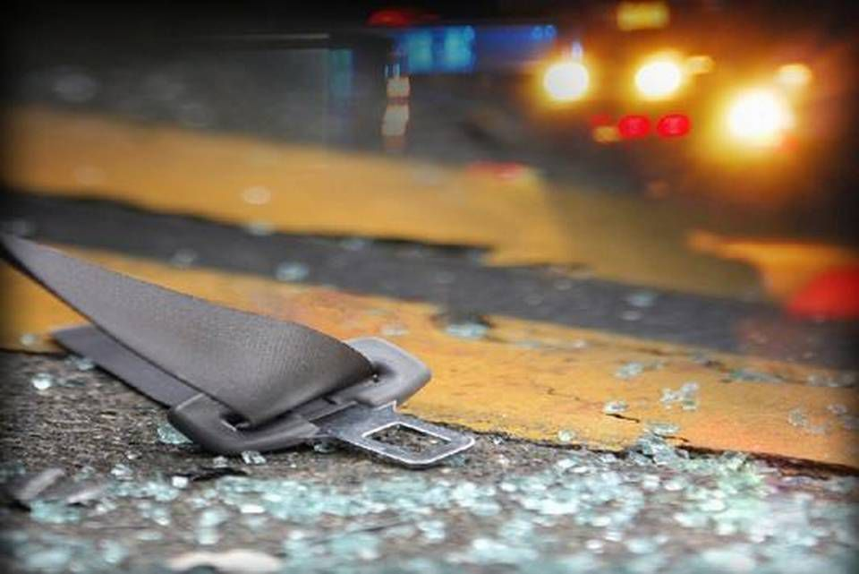 Alcohol allegedly involved in injury crash near Meadville