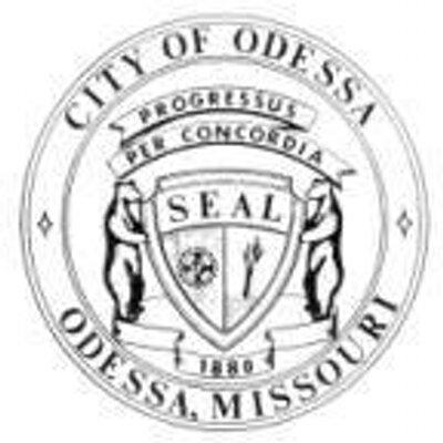 Odessa aldermen meet for July meeting