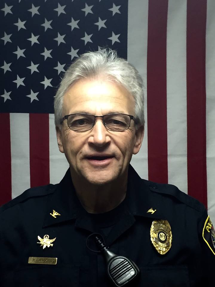 Chillicothe police chief to retire