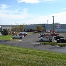 DEVELOPING — Employees evacuated following reported fire at Henkel