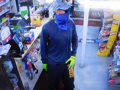 Can you identify this robbery suspect for St. Joseph Police