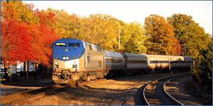 NEWSMAKER– Amtrak and MoDOT offering an alternative to the eclipse viewing experience