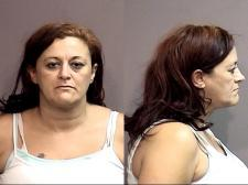 Crocker woman with prior drug distribution charges arrested in Boone County