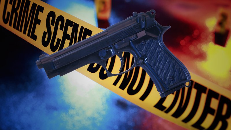 Attempted home invasion sends Columbia man to the hospital with gunshot wound