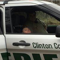 Clinton County fired deputy over misconduct complaint