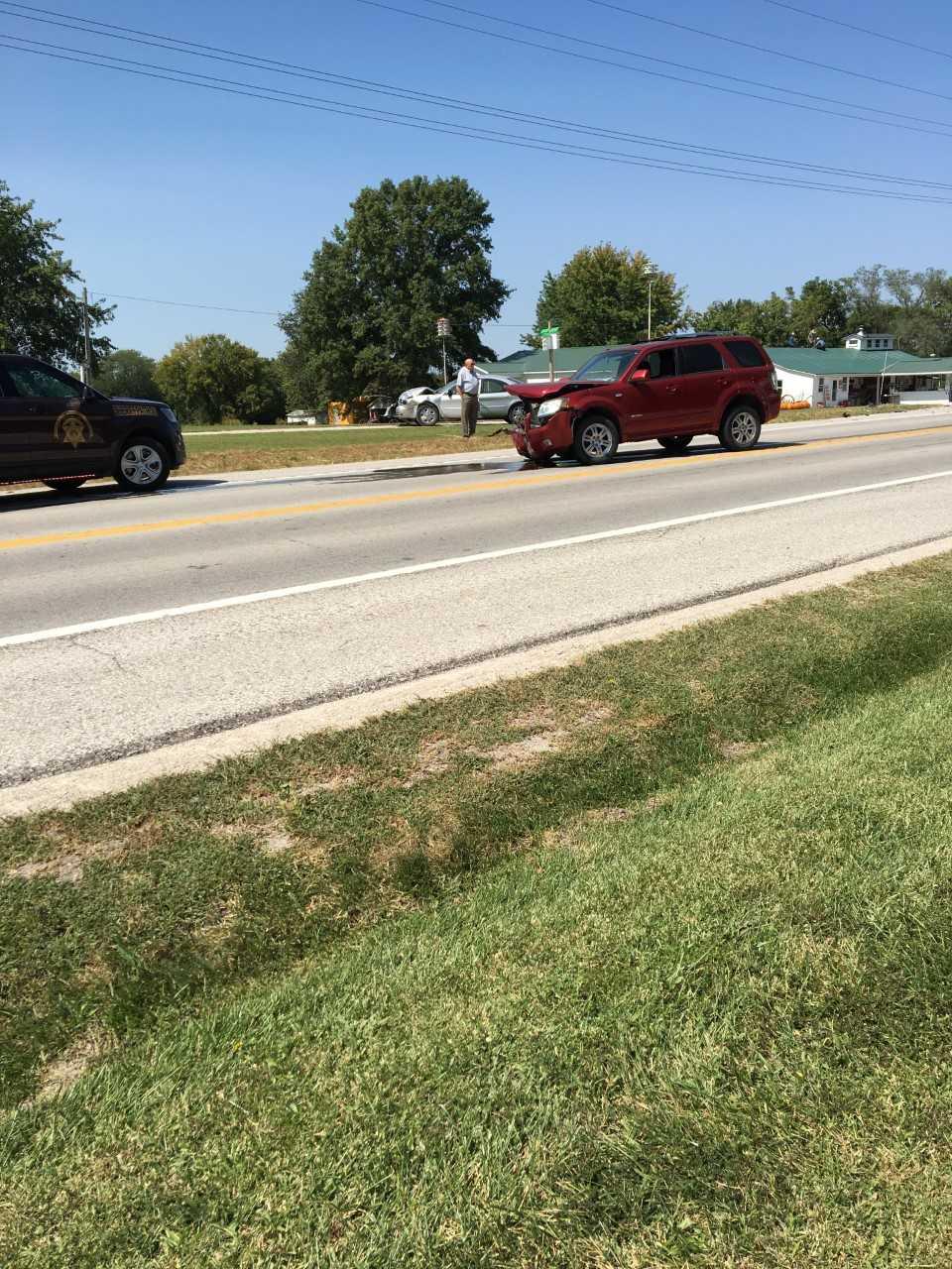 UPDATE – Head-on collision north of Carrollton on US-65 kills local resident