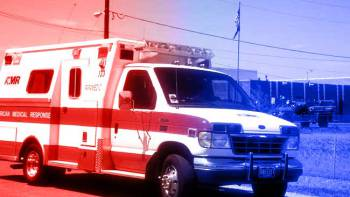 Golf cart accident injures man north of Moberly