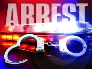 Multiple charges for Stanberry man following a traffic stop in Gentry County
